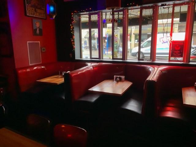 Dots Cafe Dive Bar Portland BLT Week 2019 Photos by Steven Shomler