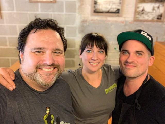 StormBreaker Brewing Portland BLT Week 2019 Photos by Steven Shomler