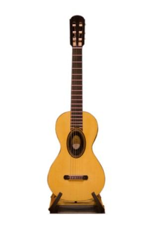guitar-6-on-white