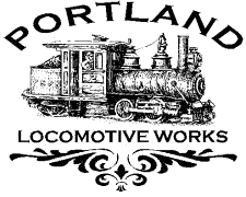 Portland Locomotive Works