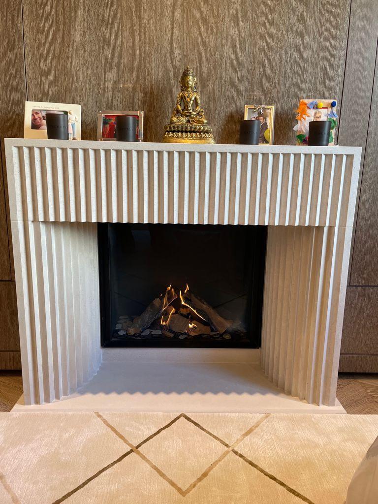 Portland Stone fireplace_2021
