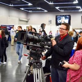 Expo 2017: Spotlight on arts & communication exhibitors