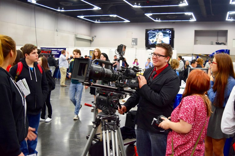 Expo 2016: Governor's Office of Film & Television