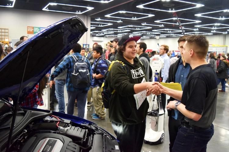 Expo 2016: Oregon Automobile Dealers Association