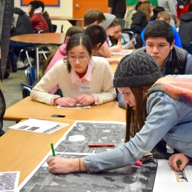 ACE Mentor Program of Oregon is now accepting applications for 2017-18