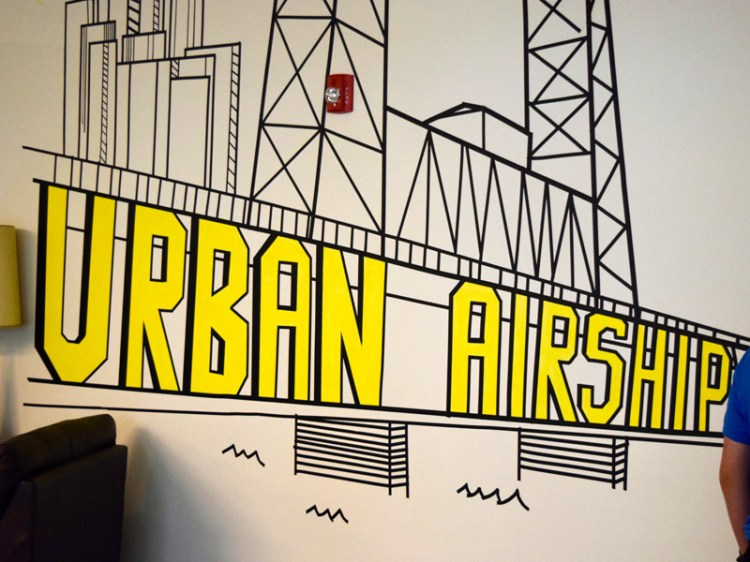Madison @ Urban Airship