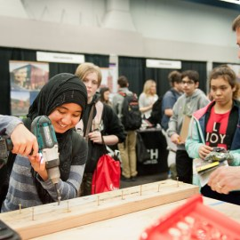 2018 NW Youth Careers Expo: Is your company on board?