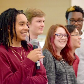 ACE Mentor Program awards $75,000 in college scholarships to Portland-area seniors