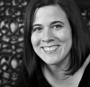 Meet a PWA Board Member: Natalie Miller