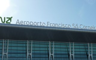 Porto Airport car rental