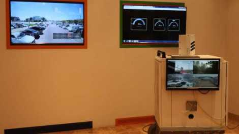 5G terminal 2 1 - Ericsson Nikola Tesla demonstrirao 5G s brzinom većom od 20 Gb/s