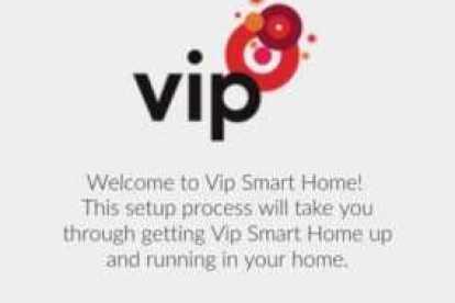 Vip Smarthome 1 - Vip Smart Home TEST