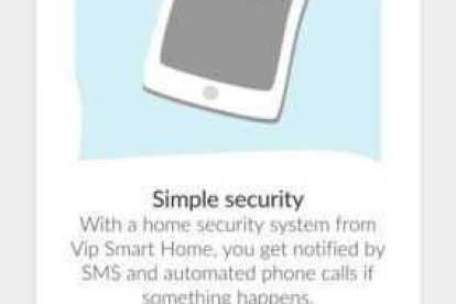 Vip Smarthome 5 - Vip Smart Home TEST