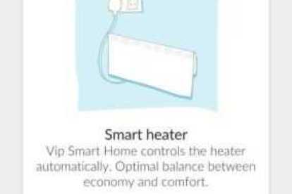 Vip Smarthome uticnica 2 - Vip Smart Home TEST