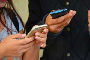 SMS poruke 2 - Povijest SMS poruka