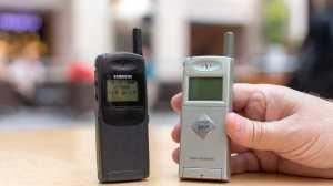 Samsung SGH 600 i Samsung SGH M100 2 - Samsung SGH-600 (1999.) i Samsung SGH-M100 (2000.)
