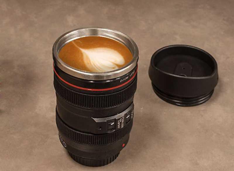 fotoobjektiv termo salica3 - 1000 ideja za poklon za Božić