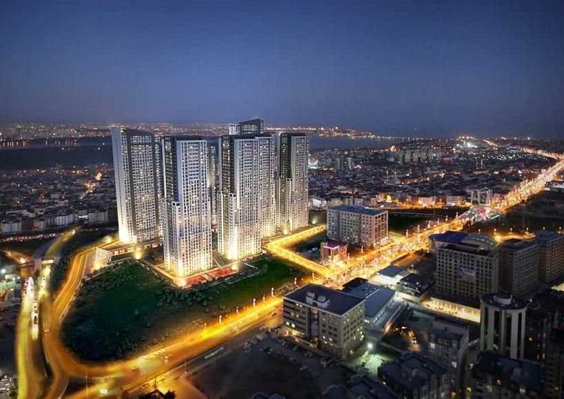 تعرف على أكثر المناطق التركية جذباً في الاستثمار العقاري