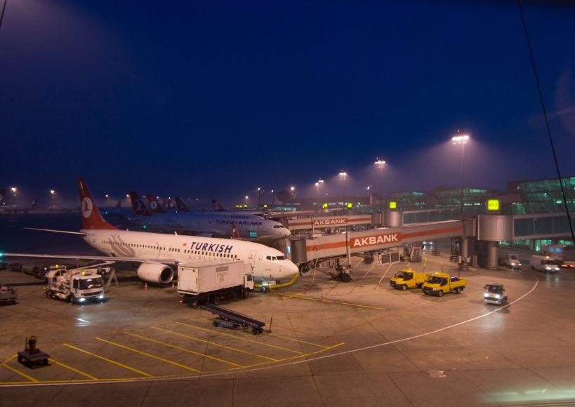 مسؤولة تركية: المطار الثالث لن يكون سبباً في إغلاق مطار أتاتورك