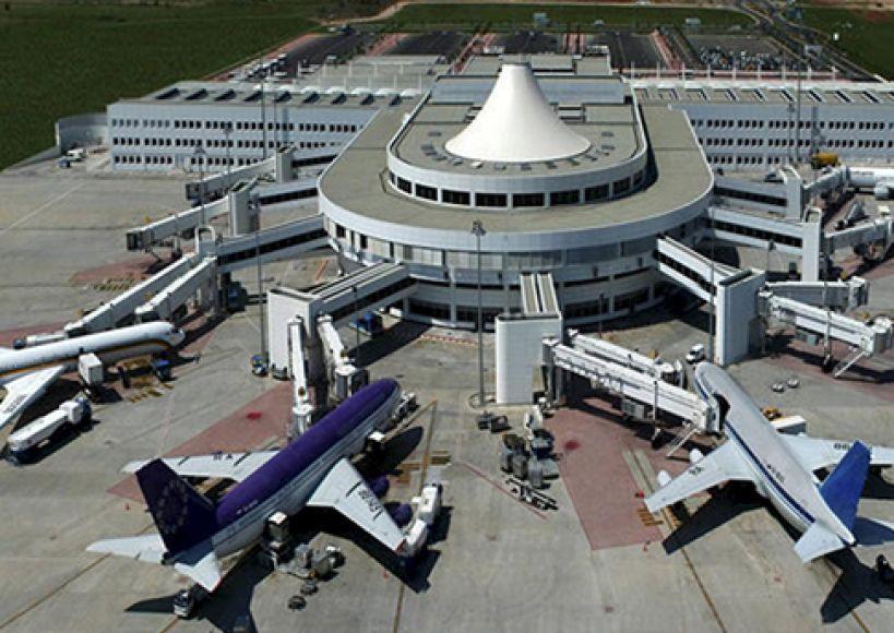 تركيا تعتزم انشاء 7 مطارات جديدة