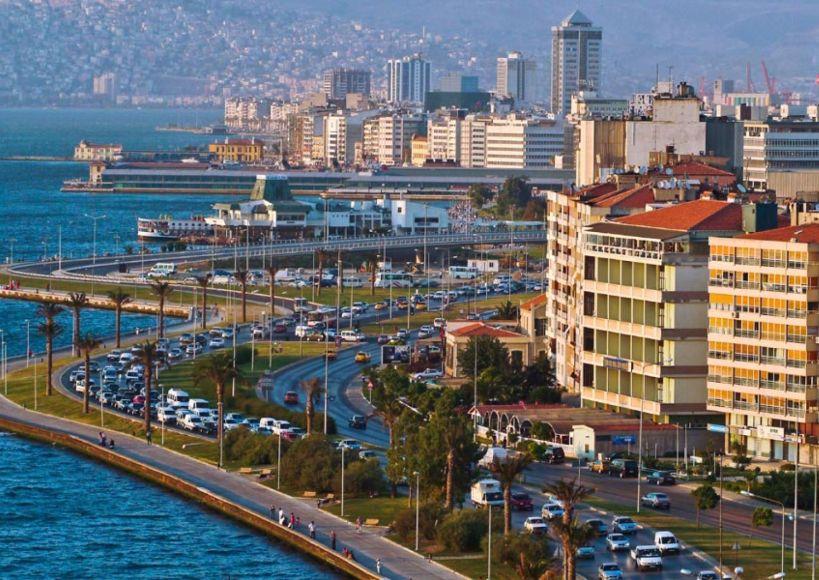 7 مليار ونصف ليرة لعشرين مشروع عملاق في تركيا