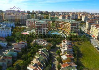 شقق للبيع باسطنبول -مشروع للعائلات بأجمل اطلالات بحرية