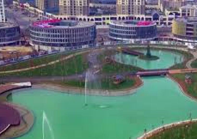 الإعلان عن افتتاح أكبر حديقة نباتية في أوروبا وبحضور الرئيس التركي