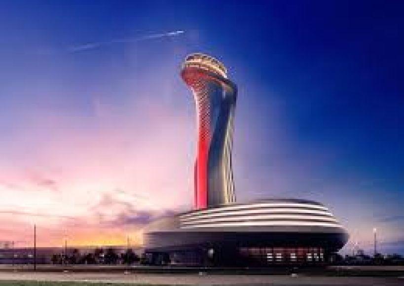 """أردوغان: """"مطار إسطنبول"""" فخر لتركيا خاصة ومكسب للعالم عامة"""