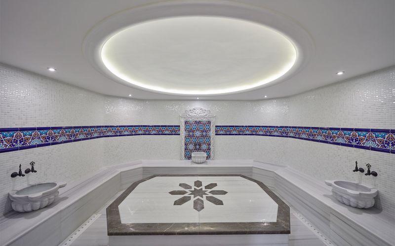 صور مجمع اوروبا كونوت لاري Avrupa Konutları ، باشاك شهير ، اسطنبول | بورتوكوزا العقارية