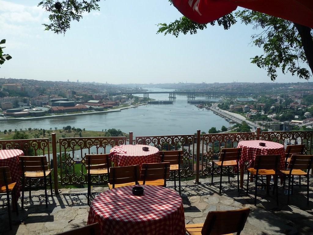 مقهي بيير لوتي (Piyer Loti Kahvesi)
