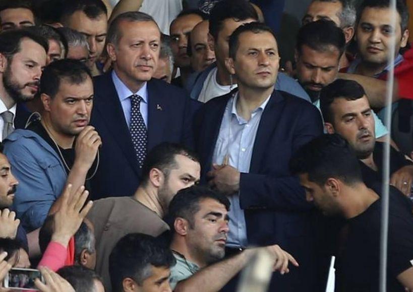 الرئيس التركي يبشّر ببناء مشفيين ضخمين في إسطنبول