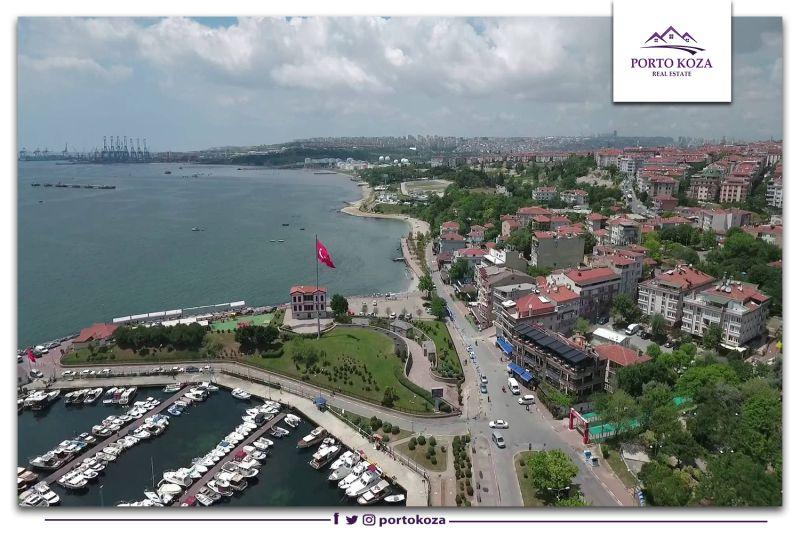 منطقة أفجلار -Avcılar- بإسطنبول