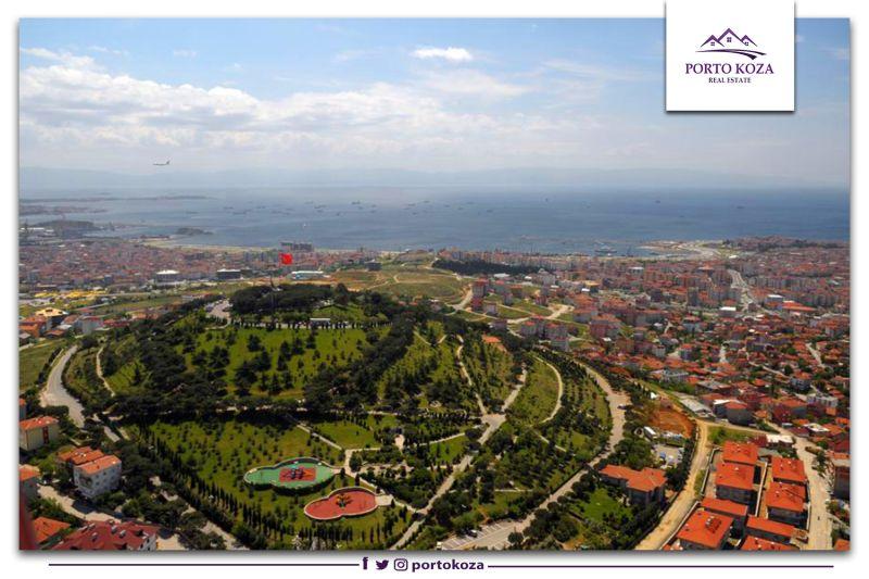 منطقة بندك-Pendik-إسطنبول