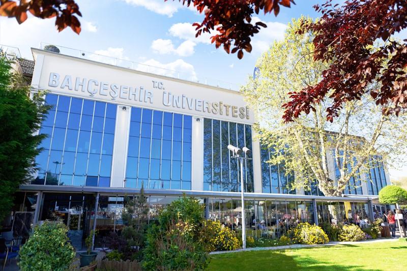 جامعة بهشة شهير Bahçeşehir Üniversitesi في اسطبول