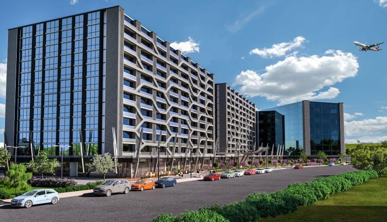 شقق للبيع في اسطنبول – شقق للاستثمار في قلب اسطنبول