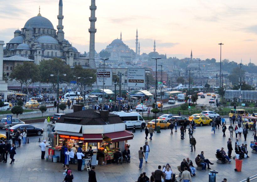 حي نيشانتشي، شيشلي، إسطنبول