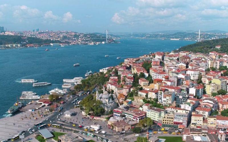 صور مجمع نيف بحر أسكودار Nevbahar Üsküdar ، اسكودار ، اسطنبول | بورتوكوزا العقارية