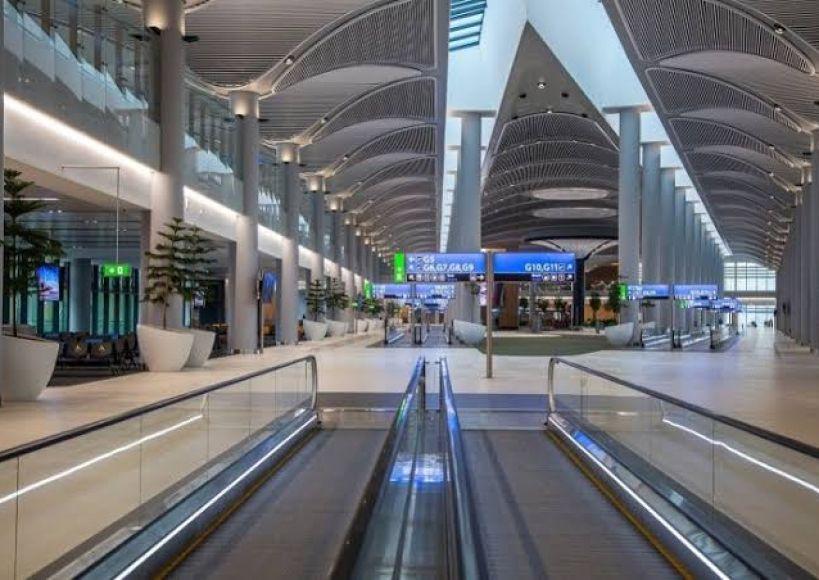 تعرف على أهم المناطق العقارية المستفيدة من مطار اسطنبول الجديد؟