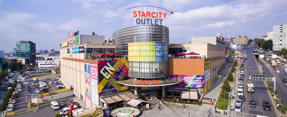 StarCity Outlet Center (Istanbul)