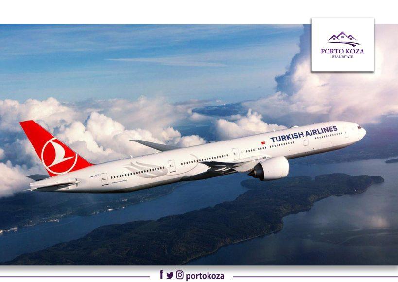 95 مليون مسافر عبر المطارات التركية في النصف الأول من 2019