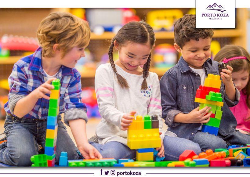 تعديلات وزارة التربية على عمرالأطفال للالتحاق بالمدارس التركيه