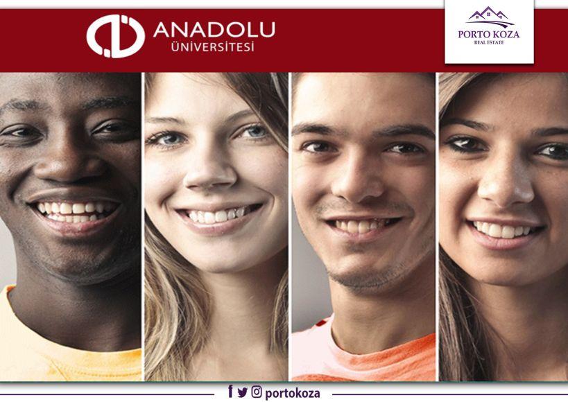 خدمة التعليم المجاني لجامعة الأناضول.. عبر الأنترنت