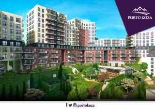 شقق للبيع  (PK-4389) غرف من 2+1 إلى 5+1 في أيوب Eyüp