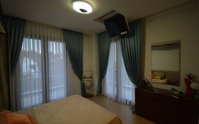 شقق للبيع  (PK-14842) طابو (سند ملكية) جاهز غرف من 1+1 إلى 4+1 في أفجيلار Avcilar