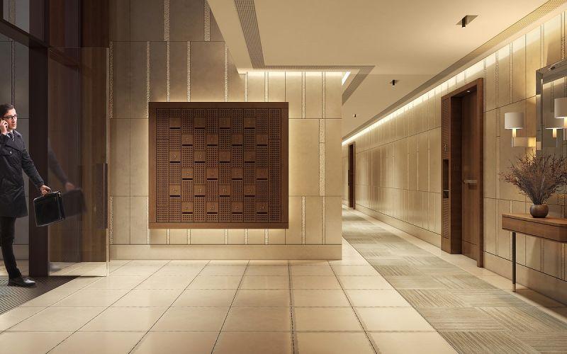 شقق للبيع  (PK-14803) ضمان حكومي غرف من 1+1 إلى duplex في الفاتح Fatih