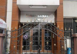 İDEAL SARAY