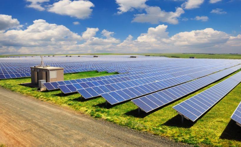 الاستثمار في الطاقة الشمسية في تركيا