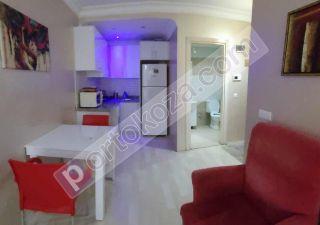 شقة للبيع  غرف 1+1 في بيليك دوزو ، حي جوربينار