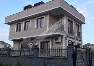 فيلا للبيع  غرف 6+1 في بيليك دوزو ، حي جوربينار