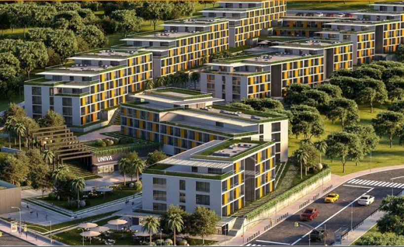 عرض استثماري في السكن الطلابي في سكاريا (مؤهل للجنسية التركية )